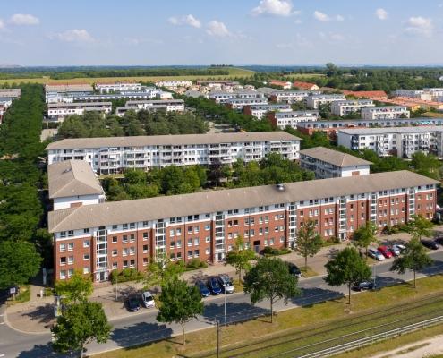 Hannover-Kronsberg