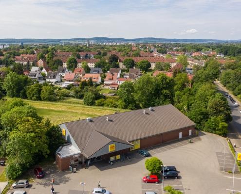 Salzgitter-Lebenstedt